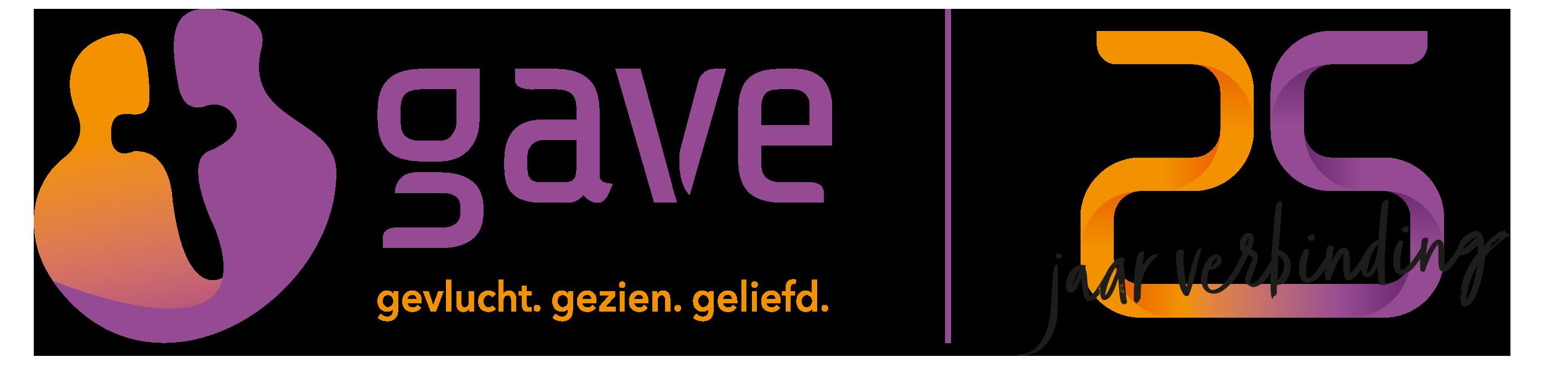 Gave Juridisch Logo